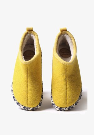 MAIA-FP - Slippers - groc