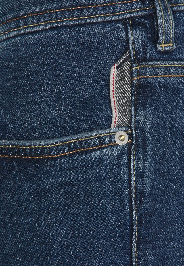 Jeans Tapered Fit - blue medium wash