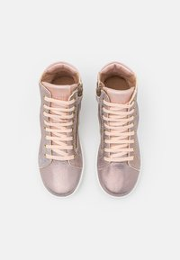 Bisgaard - GAIA - High-top trainers - stone - 3