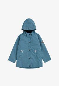 Töastie - Outdoor jacket - blue - 0