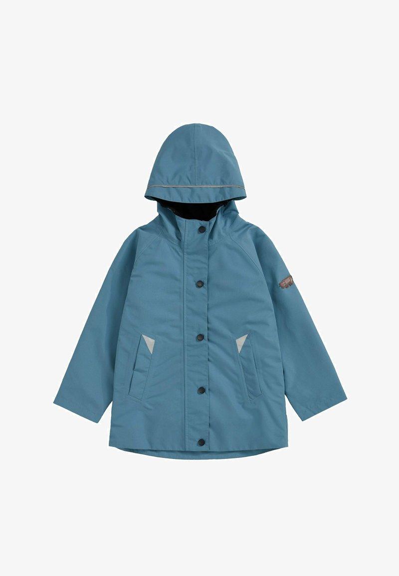 Töastie - Outdoor jacket - blue