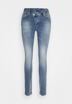 MAZE TOUCH - Slim fit jeans - blend