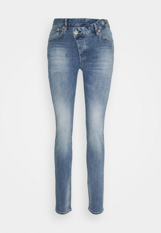 MAZE TOUCH - Jeans Slim Fit - blend