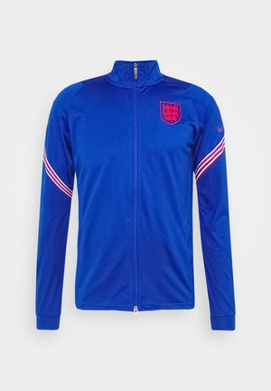 ENGLAND DRY - National team wear - sport royal/challenge red