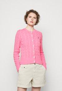Polo Ralph Lauren - Cardigan - harbor pink - 0