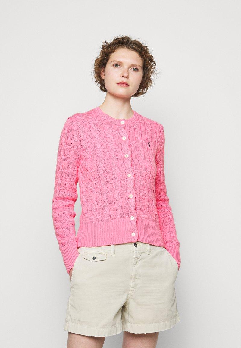 Polo Ralph Lauren - Cardigan - harbor pink