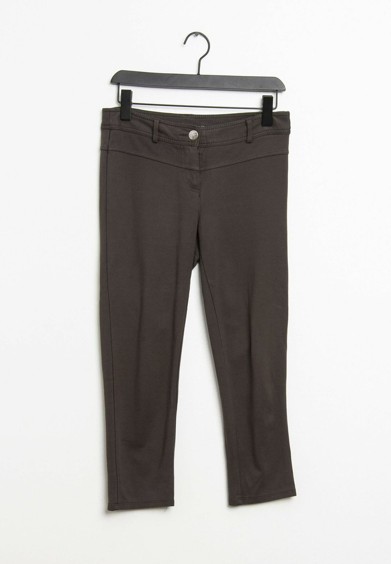 Street One - Trousers - brown