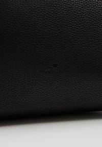 TOM TAILOR - MARLA - Handbag - black - 5