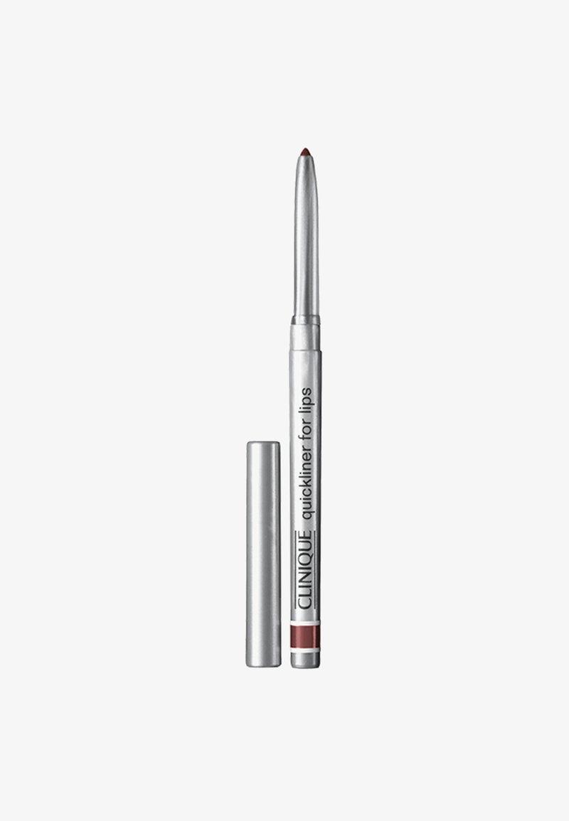 Clinique - QUICKLINER FOR LIPS - Lip liner - 05 tawny tulip
