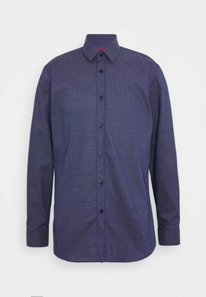 ELISHA - Formal shirt - dark blue