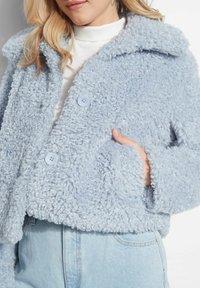 Guess - Winter jacket - blue - 3