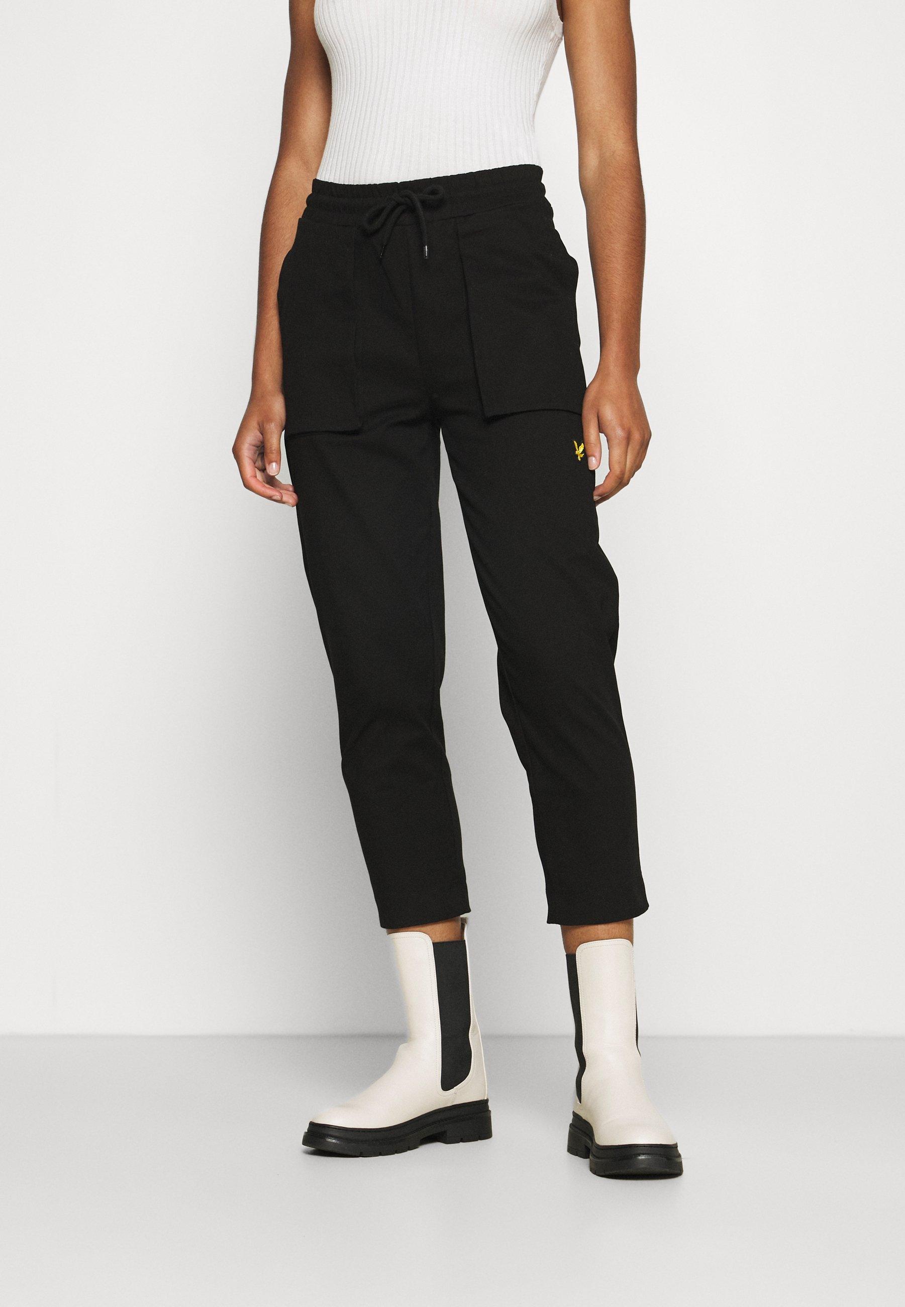 Femme POCKET TROUSER - Pantalon classique