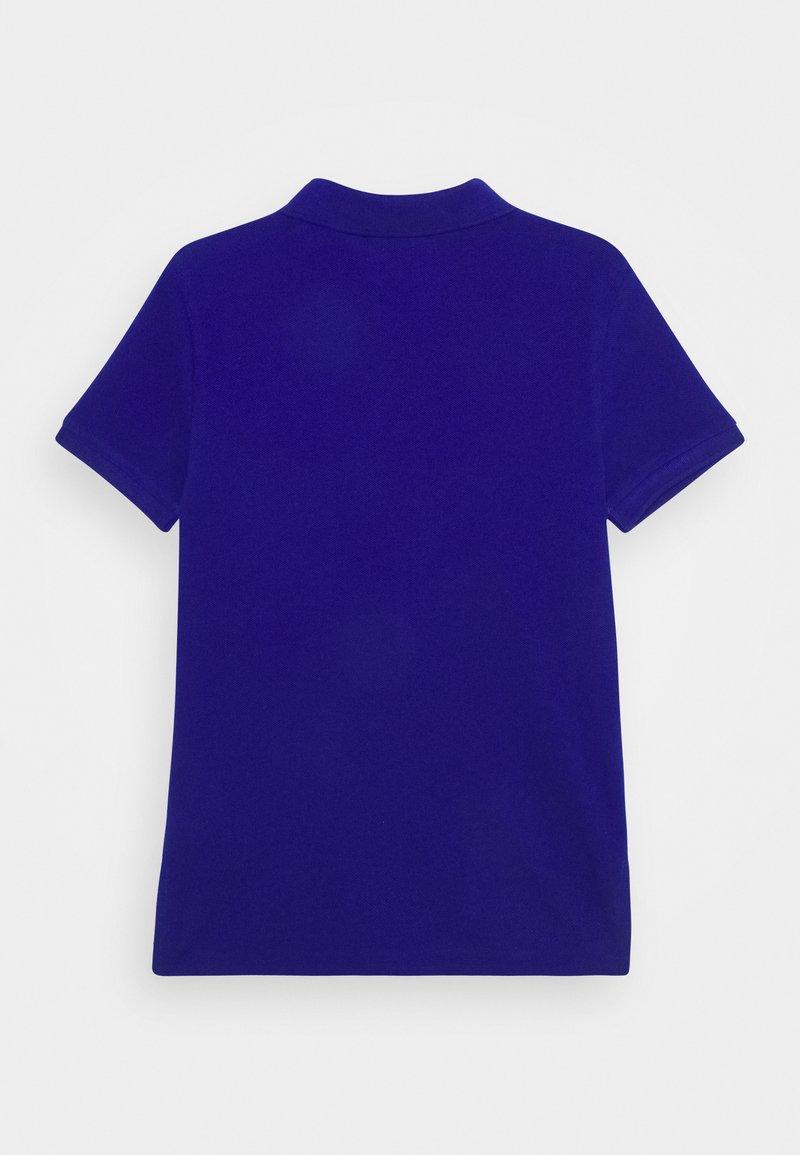 Polo Ralph Lauren - Poloshirts - heritage royal