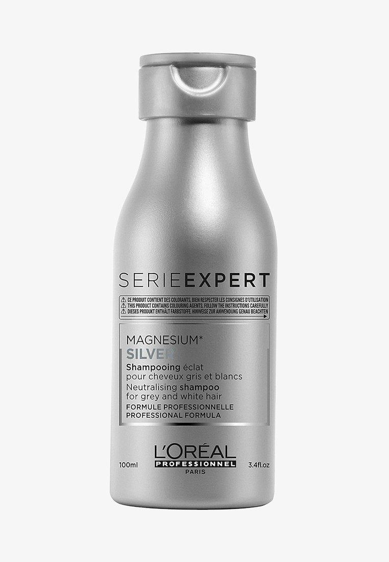 L'Oréal Professionnel - SILVER SHAMPOO - Shampoo - -