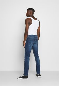 Pepe Jeans - CASH 5 PKT - Džíny Slim Fit - denim - 2