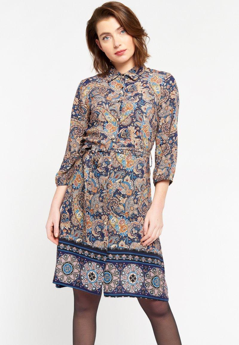 LolaLiza - Shirt dress - navy blue