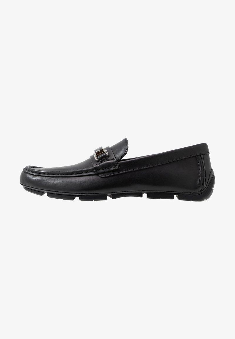 Calvin Klein - KIERSON - Moccasins - black