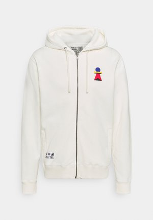 MARCO OGGIAN X TIWEL SUPPORT - Sweater - off white