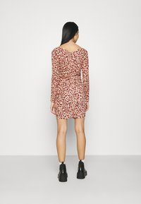 Monki - TUA DRESS - Day dress - duttyrose - 2