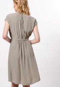 zero - Shirt dress - sage - 1
