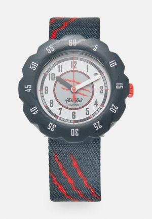 GRRRRR UNISEX - Watch - black