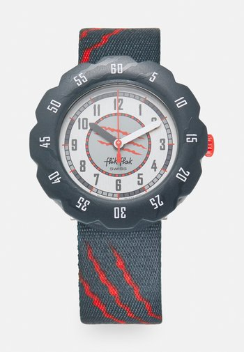 GRRRRR UNISEX - Watch - black