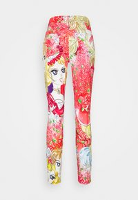 MOSCHINO - TROUSERS - Leggings - Trousers - fantasy - 1
