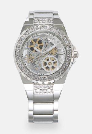 Reloj - silver