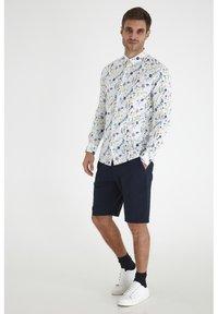 Tailored Originals - Camisa - white - 1