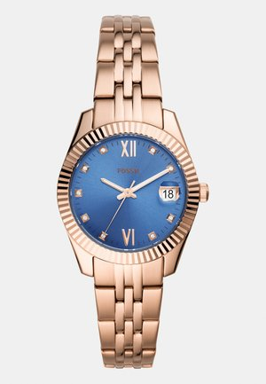 SCARLETTE - Montre - rose gold-coloured
