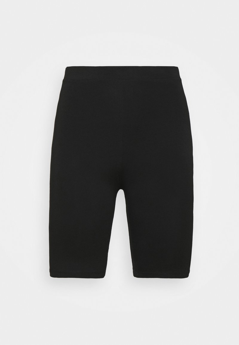 Even&Odd Curvy - Shortsit - black