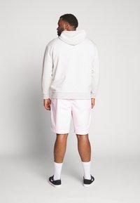 Polo Ralph Lauren Big & Tall - DOUBLE TECH HOOD - Zip-up hoodie - heather - 2