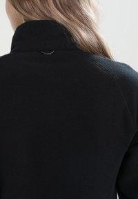 Vaude - WOMEN'S SMALAND  - Fleecejacke - black - 5