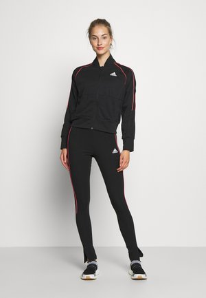 BOMB SET - Tracksuit - black