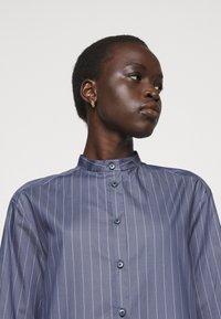 Max Mara Leisure - USSURI - Shirt dress - lichtblau - 3