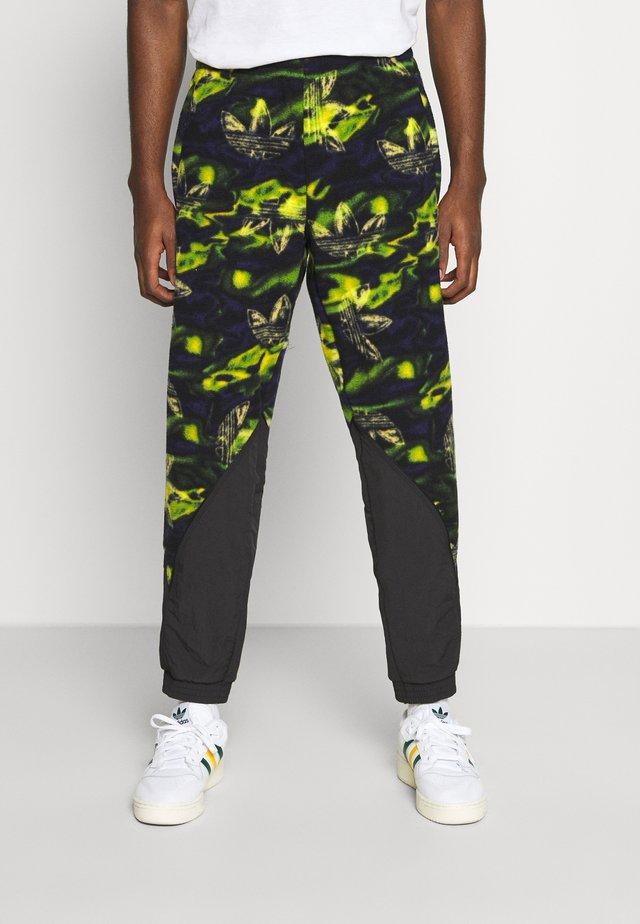 PRINT - Pantaloni sportivi - multco