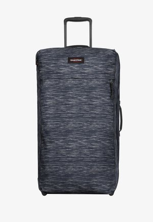 TRAF'IK LIGHT - Wheeled suitcase - mottled dark grey