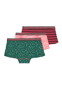 WE Fashion - 3-pack - Pants - multi-coloured - 1