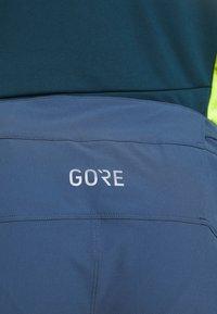 Gore Wear - SHORTS - kurze Sporthose - deep water blue - 6