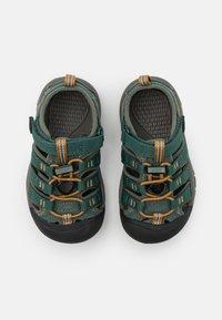 Keen - NEWPORT H2 - Walking sandals - green gables/wood thrush - 3