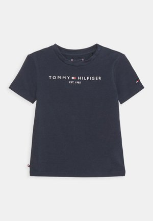 BABY ESSENTIAL TEE UNISEX - Print T-shirt - twilight navy