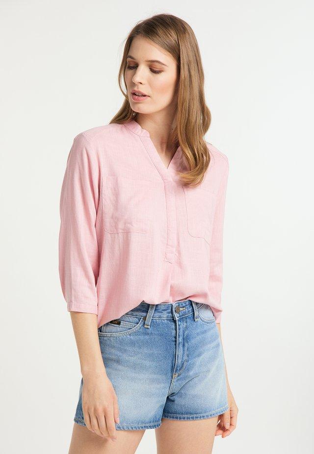 Pusero - rosa