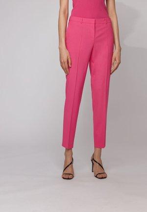 TILUNA11 - Trousers - pink