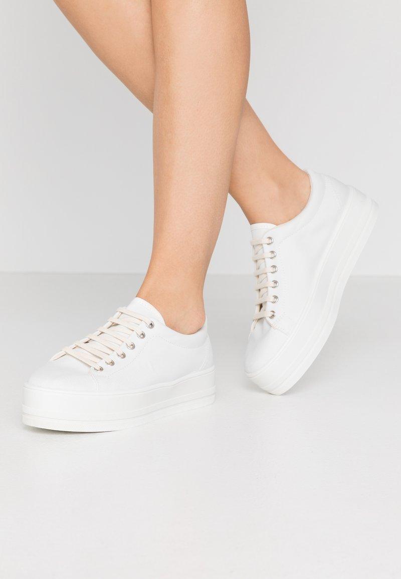 Kaltur - Sneakers - offwhite/white