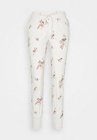 Triumph - MIX AND MATCH TROUSERS - Pyjama bottoms - skin light combination - 0