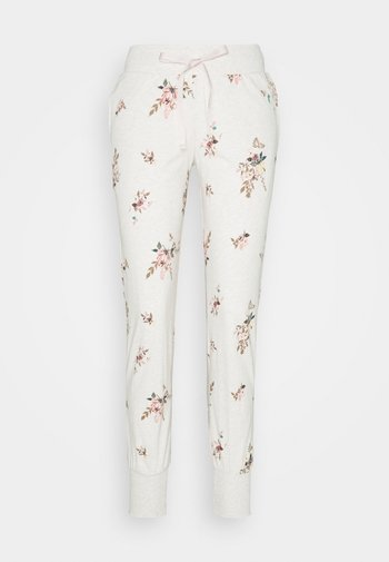 MIX AND MATCH TROUSERS