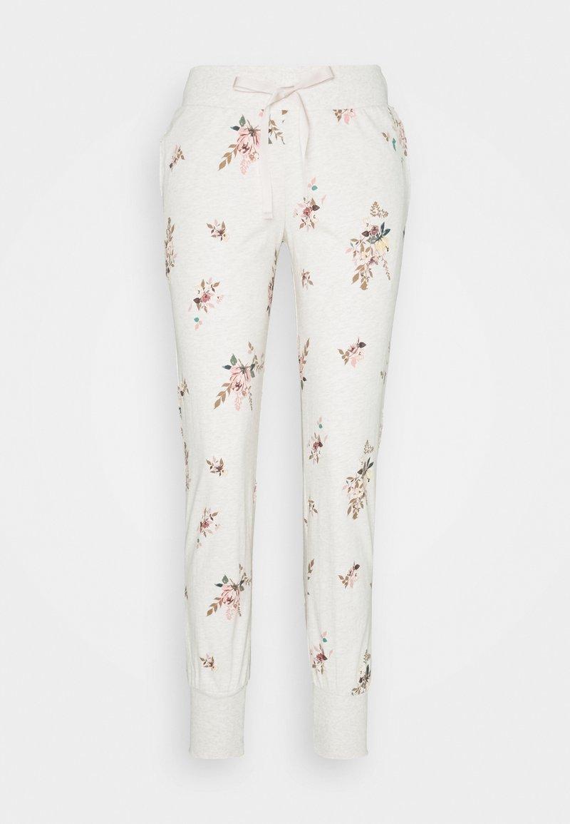 Triumph - MIX AND MATCH TROUSERS - Pyjama bottoms - skin light combination