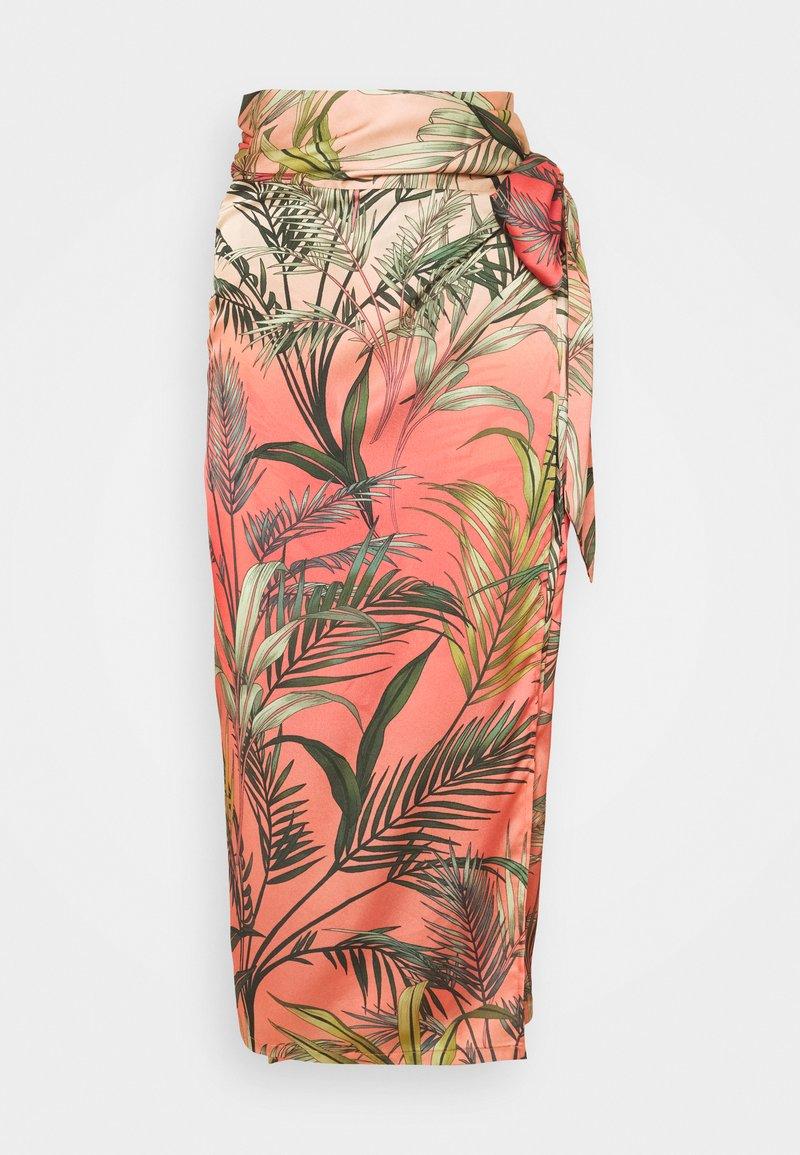 Never Fully Dressed - MULTI USE JASPRE SKIRT - Wrap skirt - multi