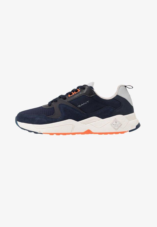 NICEWILL - Sneakers basse - marine