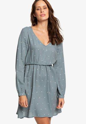 HEATIN UP  - Day dress - blue